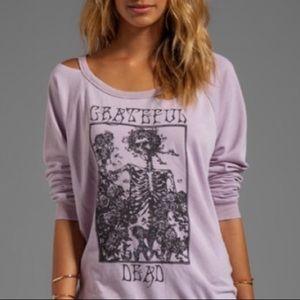Grateful Dead Sweatshirt by Chaser